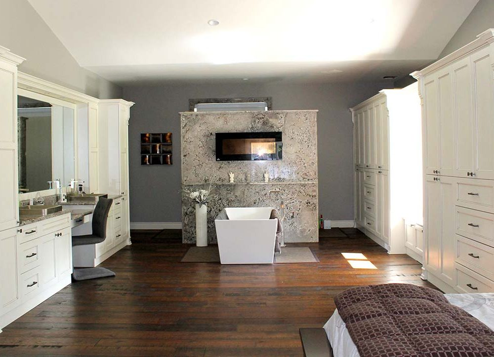 Bathroom Vanity Ensuite