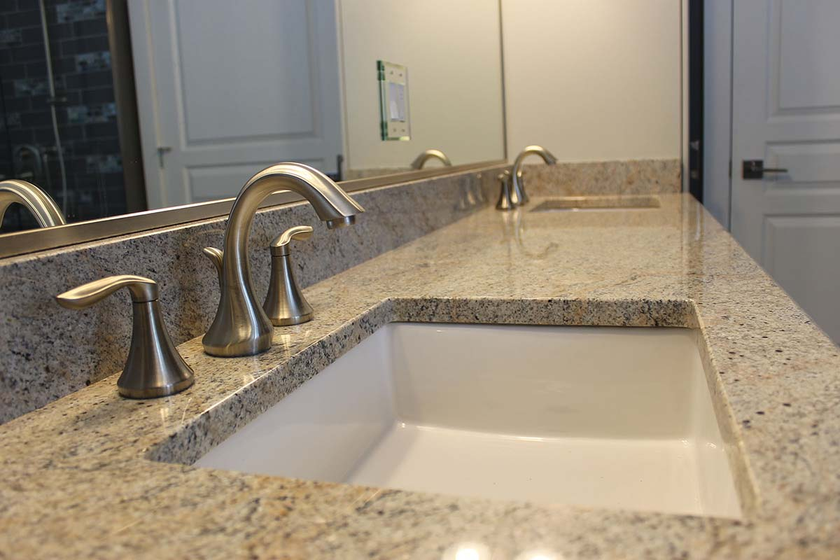 Countertops by Dowdal Cabinets