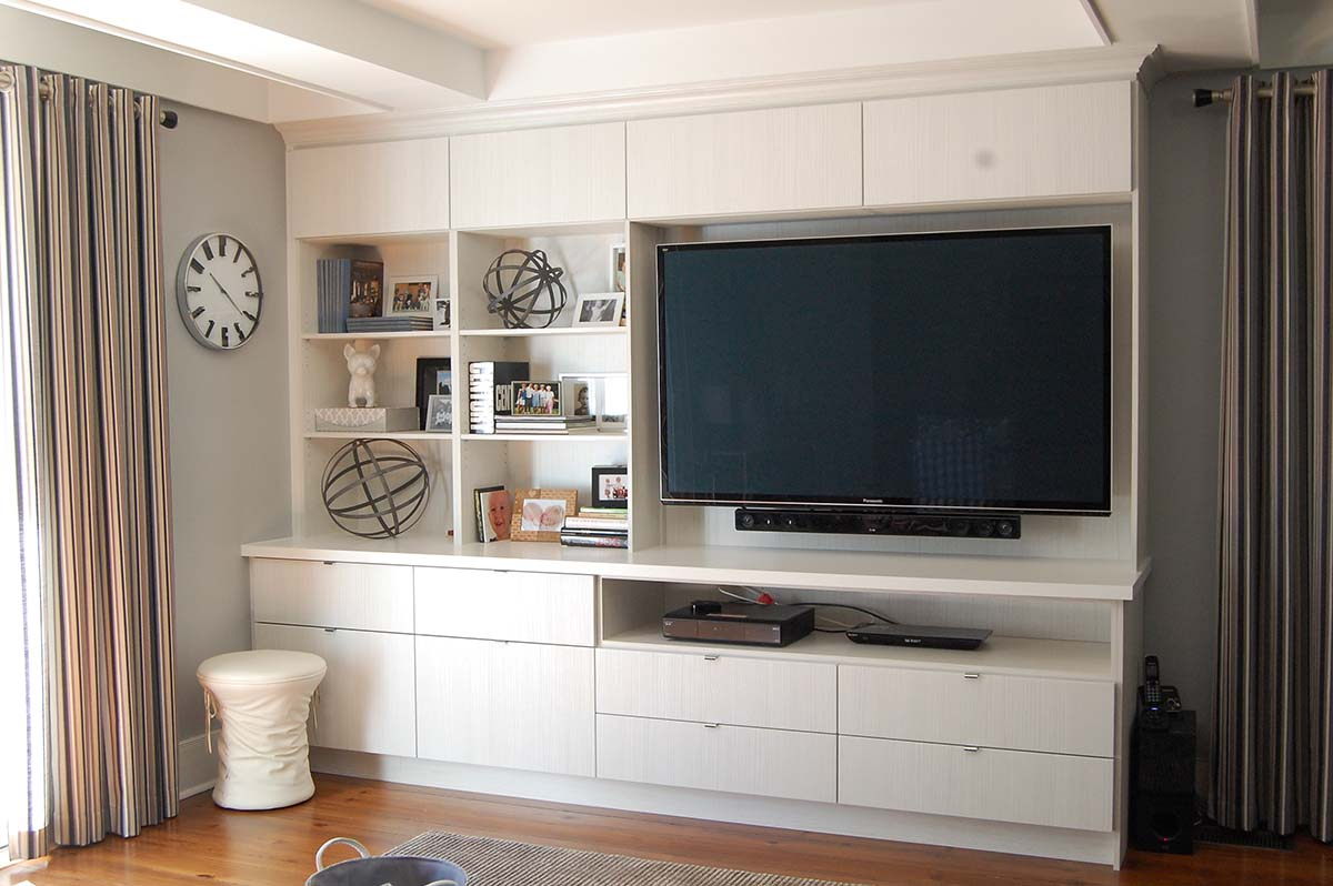 Specialty Cabinets by Dowdal Cabinets