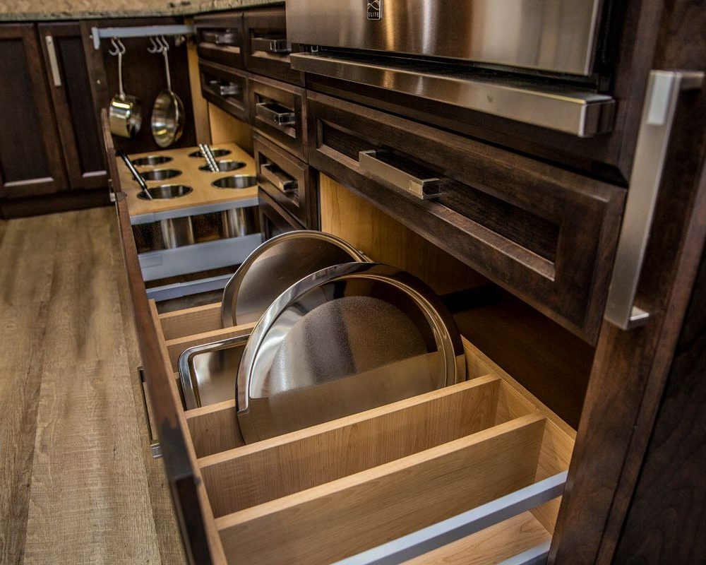 Specialty Cabinets Accessories